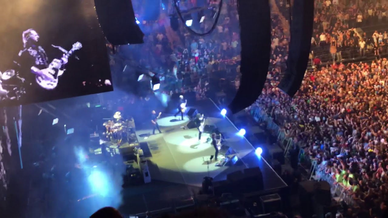 Foo fighters everlong live madison square garden ny - Foo fighters madison square garden ...