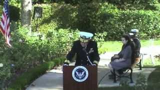 Commemoration of President Nixon