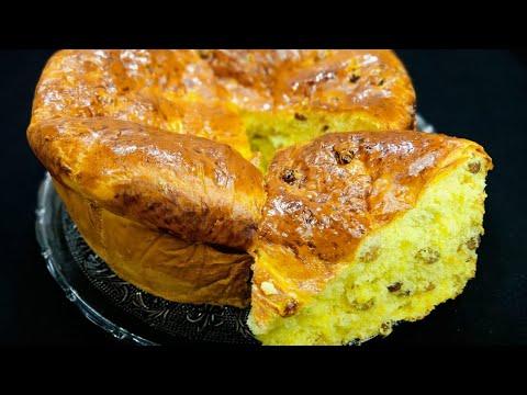 أروع-بريوش-الايطالي-😱-بطعم-البرتقال-خفيف-كالريشة-😉-مقادير-بسيطة-مذاق-خيالي-brioche