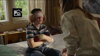 Mary is worried about sheldon's mental health - Young sheldon 3X01