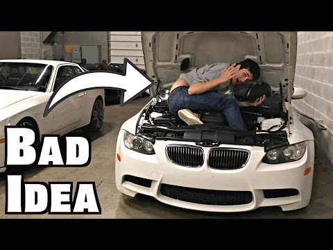 Don't Buy A Used BMW M3...