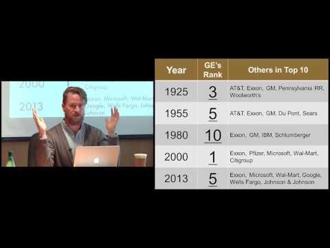 The Enduring Power of GE -- D.T. Cochrane (2015, York University)