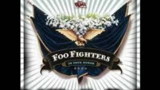 Foo Fighters - Free Me