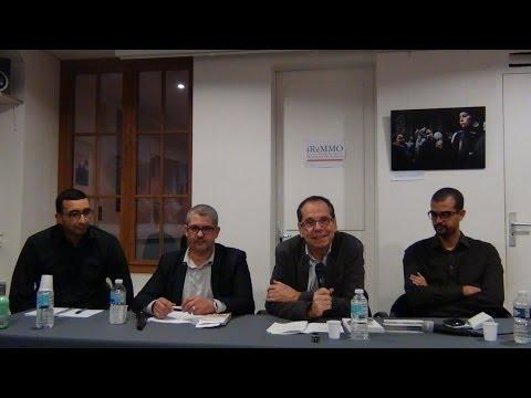 L'islamophobie - Alain Gresh, Abdellali Hajjat, Marwan Mohammed, Kamel Meziti