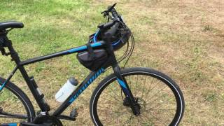 Specialized Sirrus Sport Disk Bike | 2016 | 500 Mile Product Review