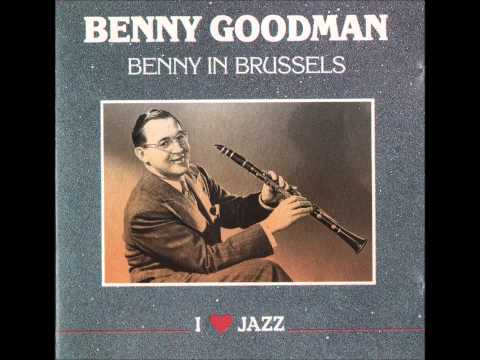 BENNY GOODMAN AND HIS ORCHESTRA LIVE , VOL 1
