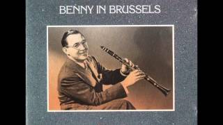 Benny Goodman And His Orchestra - Live Brussels 1958