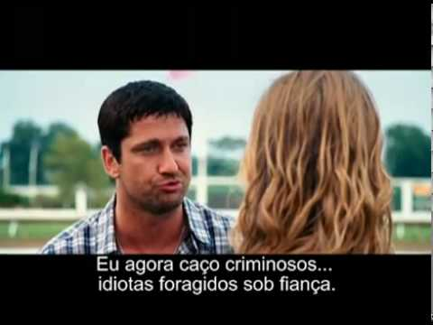 Trailer do filme Caçador de Recompensas