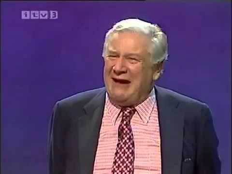 An Audience with Peter Ustinov 1