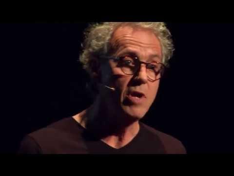 Identity through the eyes of an artist | Herman van Hoogdalem | TEDxGroningen