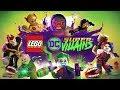 LEGO DC Super-Villains (PS4) - Gameplay - Primeiros 45 Minutos - Dublado e Legendado PT-BR