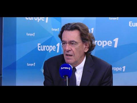 """Luc Ferry sur les """"gilets jaunes"""" : """"La seule solution pour Macron, c'est une dissolution de l'As…"""