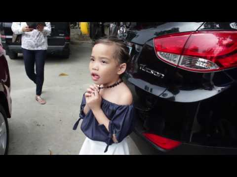 CJ GRADUATES at Little Children's School Manila