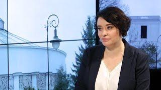 """Żukowska: Projekty opozycji będą """"uwalane"""" przez obecny TK"""
