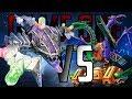 Yu-Gi-Oh! ABC Mekk-knight Sky Strikers vs Lair Infernoids GAME 1