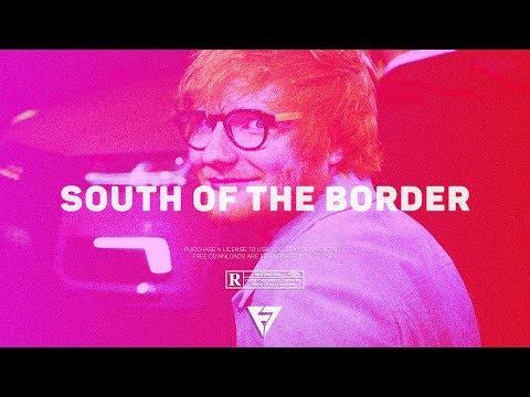 Ed Sheeran - South Of The Border (feat. Camila Cabello & Cardi B) (Remix) | FlipTunesMusic™