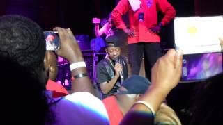 Jodeci - Forever My Lady (Fillmore Silver Spring 6-26-15)