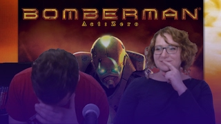 Bomberman Act Zero (X360), Is It Really That Bad?   [SSFF]
