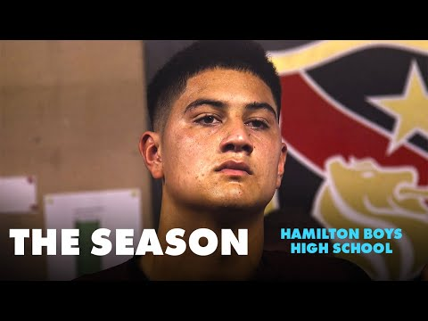 We Followed A School In New Zealand To See Just How Good The Rugby Is There