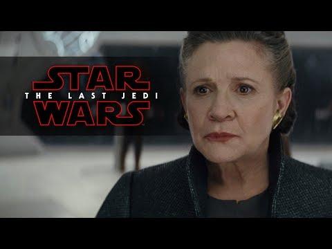 Star Wars Battlefront 2 Luke Skywalker Voice Lines - Star Wars video
