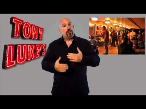 TONY LUKE'S - HISTORY streaming vf