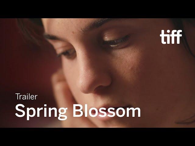 SPRING BLOSSOM Trailer | TIFF 2020