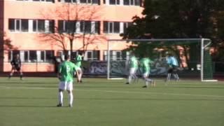 Lichtenrader BC vs. Wartenberger SV
