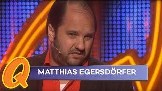 Matthias Egersdörfer: Das Modehaus   Quatsch Comedy Club Classics