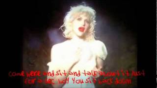 Hole- Good sister/Bad sister (with lyrics on screen)
