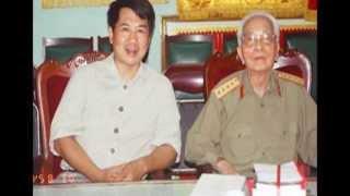 Cù Huy Hà Vũ, tiến sỹ luật trở thành nhà đấu tranh dân chủ, đã tuyệt thực trong tù