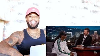 Top Rappers Name Their Favorite Rappers (Eminem Kendrick Lamar etc) | Reaction
