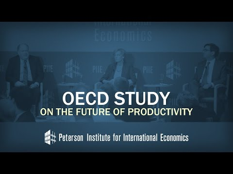 OECD Study on the Future of Productivity