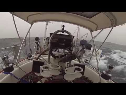 Sailing from Hawaii To Washington