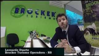 Depoimento sobre palestra de Rodrigo Batalha