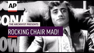 Rocking Chair Mad! 1974 | The Archivist Presents | #166