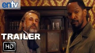 Django Unchained Teaser Trailer Preview [HD]: First Look Leonardo DiCaprio, Christoph Waltz & More