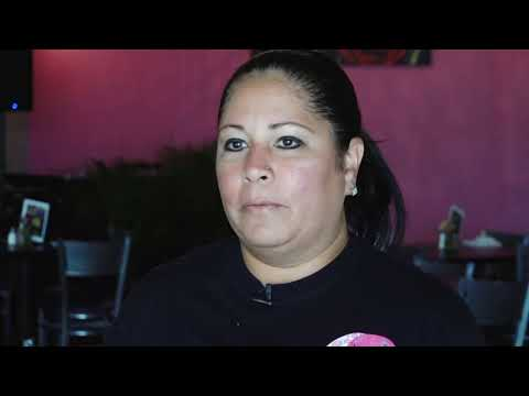 Hurricane Maria: Puerto Ricans in San Antonio watch and wait