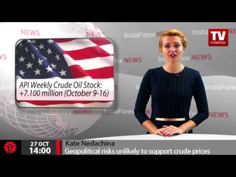 Geopolitical risks unlikely to support crude prices