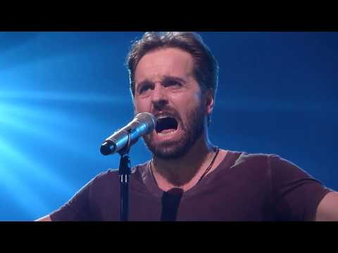 Alfie Boe 'Bring Him Home' at Royal Albert Hall London 09.04.13 HD