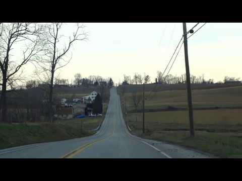 Another Ride To Quarryville PA And Beyond (January 15 2017)