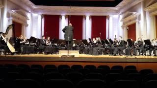2015-16 Lassiter Symphonic 1 Band, LGPE - The Beau Ideal