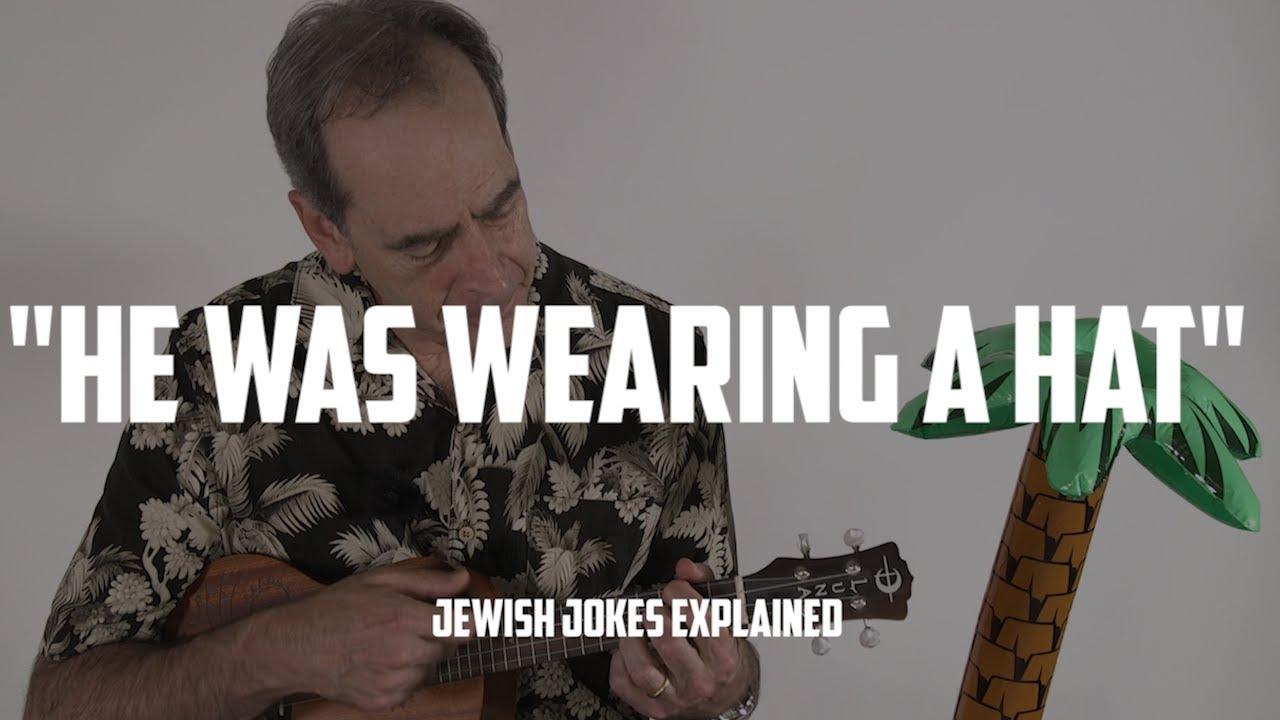 Jewish Jokes | My Jewish Learning