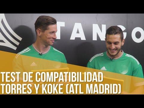 ¿Cuánto se conocen Fernando Torres y Koke?