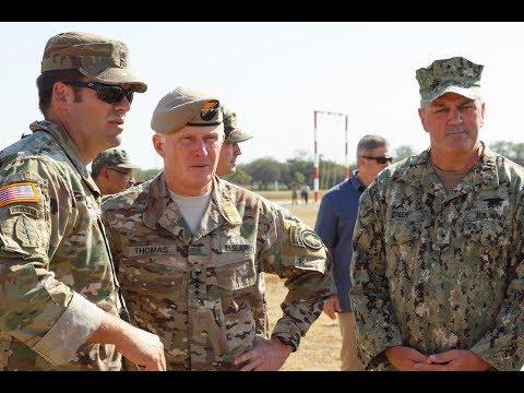 إدلب في مجلس الأمن.. وضباط أميركيون يقدمون عرضا للأسد في دمشق! | ما تبقى