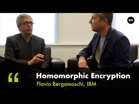 What Is Homomorphic Encryption And How Can You Use It In Practice