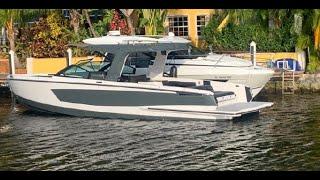 2020 Aviara 36 for sale at Mar…