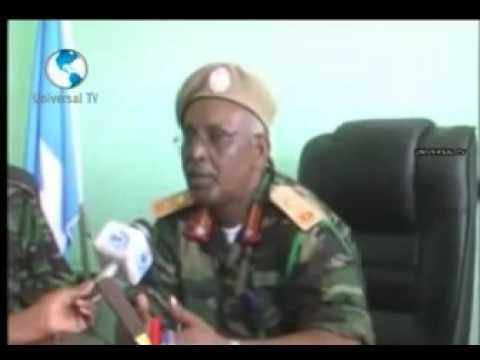 somali saraakiishii hore ee milateriga somalia oo xamar ...