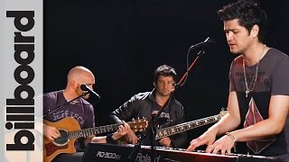The Script - Breakeven  (ACOUSTIC LIVE!)