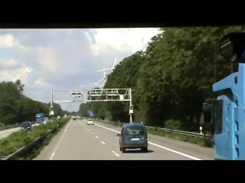 Journey to Bremen Part-2