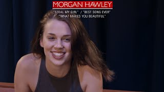 Steal My Girl/Best Song Ever/What Makes You Beautiful MEDLEY- One Direction - Cover by Morgan Hawley